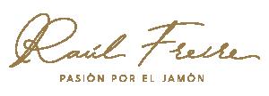 Raúl Freire Logo